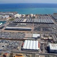 El Puerto de Barcelona mejora su competitividad según el estudio de ANFAC sobre la valoración de la logística portuaria en el tráfico de vehículos 2015