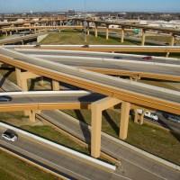 Ferrovial gestiona con éxito en Dallas un sistema dinámico de peaje según el volumen de tráfico