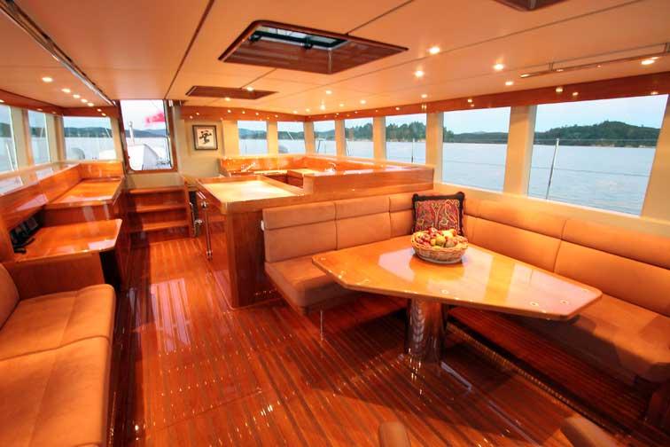 SetSail FPB » Dashew Offshore