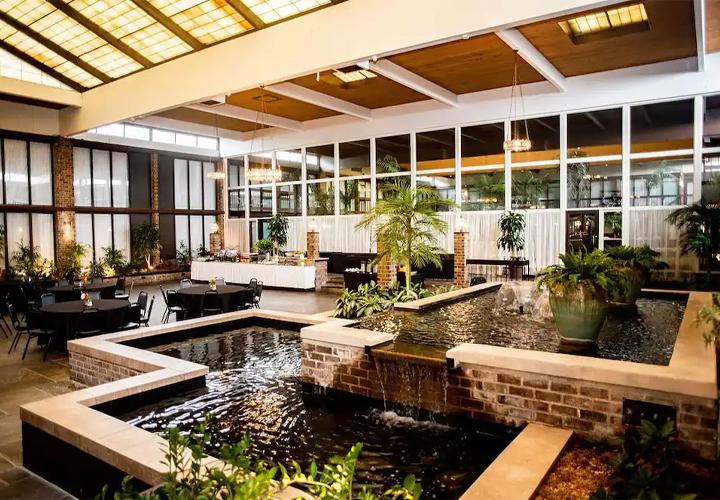 Altoona Grand Interior