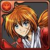 3018 - Himura Kenshin