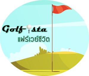 Golfistathai Logo