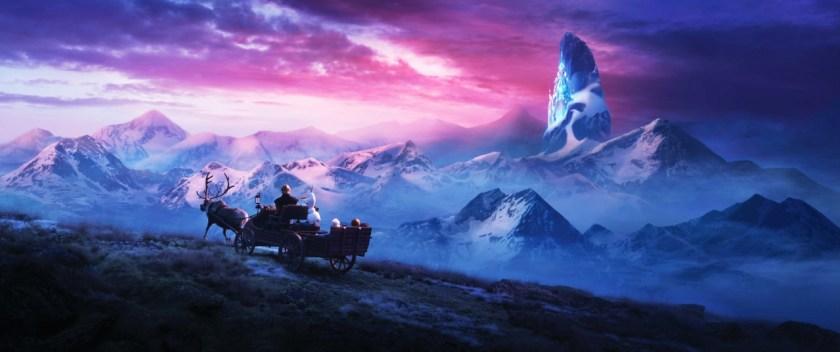 รีวิว Frozen 2