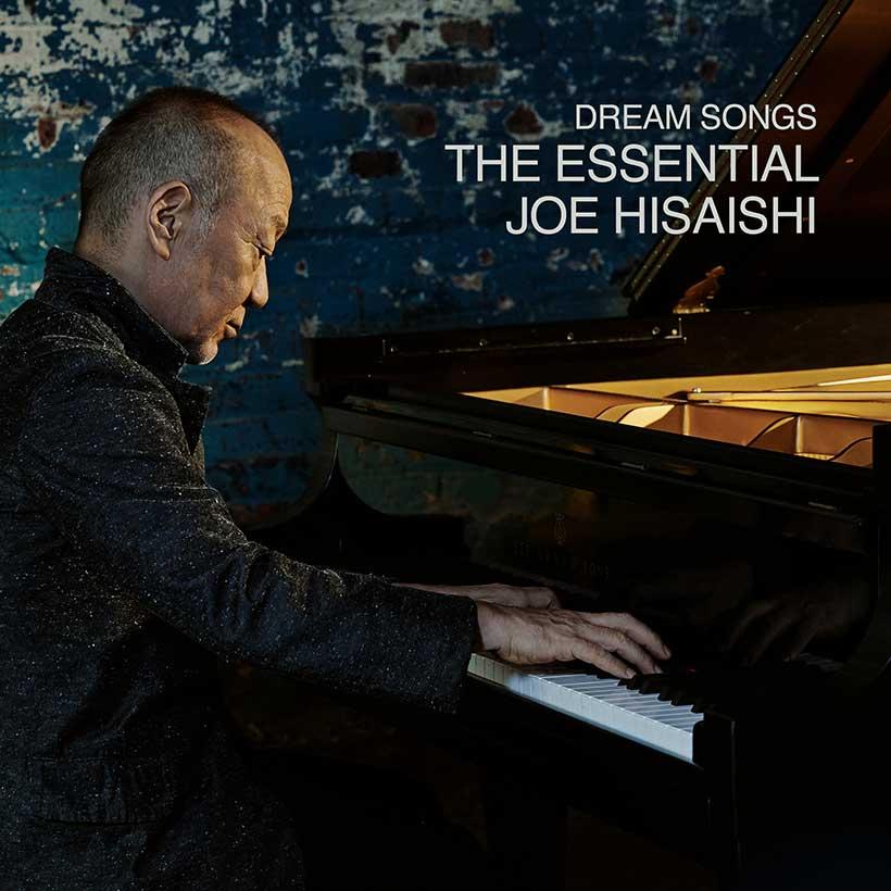 [รีวิว] อัลบั้ม Dream Songs The Essential Joe Hisaishi รวมเพลงเด่นชั่วชีวิต