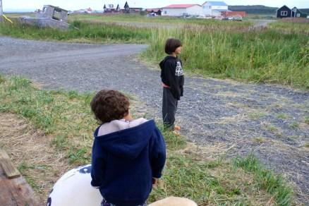 Ethan and Aidan