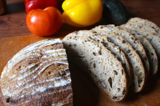 Bread for Bruschetta