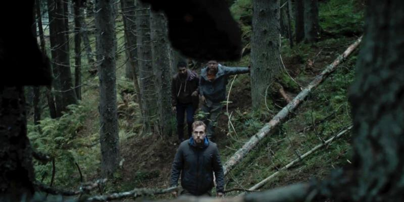 The Ritual - Film Review