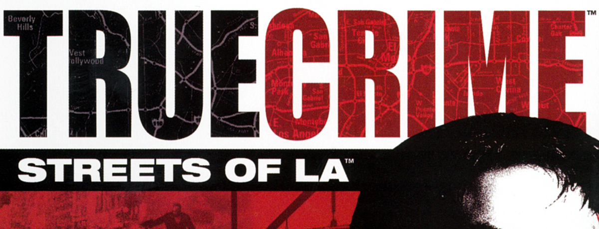 True Crime: Streets of LA - The mechanic other games should nick