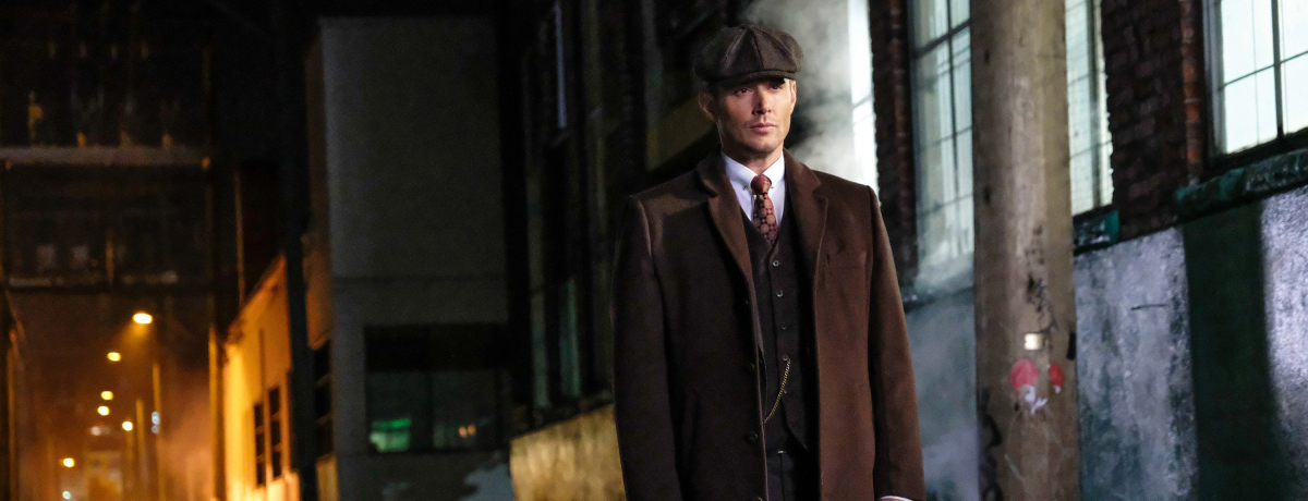 Supernatural 14x01 - 'Stranger in a Strange Land' - TV Review