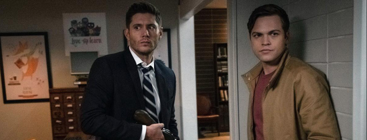 Supernatural 14x06 - 'Optimism' - TV Review