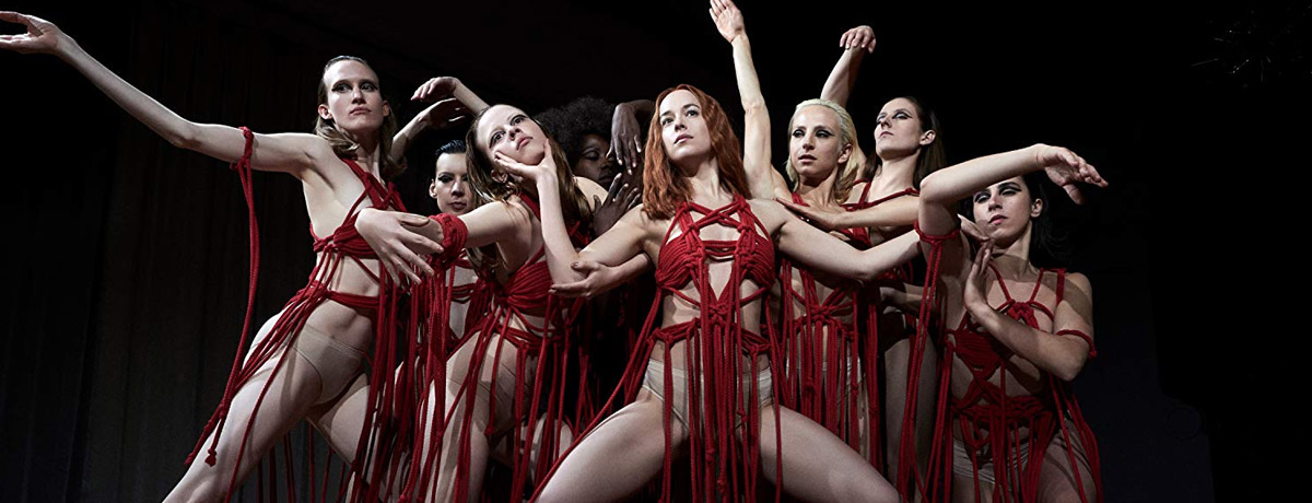 Suspiria - 5 other recent 'weird' horrors