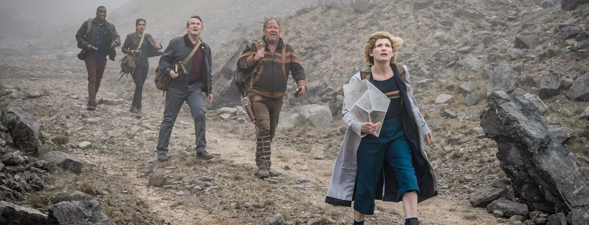 Doctor Who 11×10 – 'The Battle Of Ranskoor Av Kolos' – TV Review
