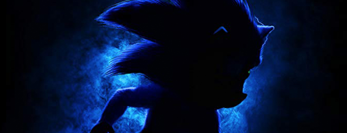 Sonic the Hedgehog - 2019 Preview