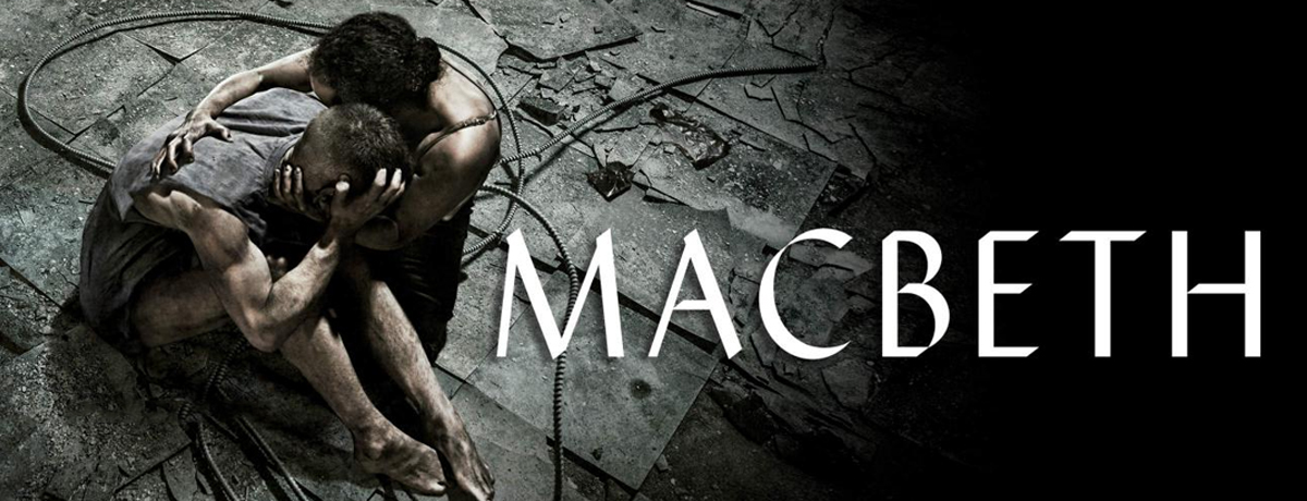 National Theatre Macbeth (Oxford) - Event Review