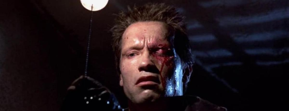 The Terminator - Looking back at James Cameron's nightmare vision