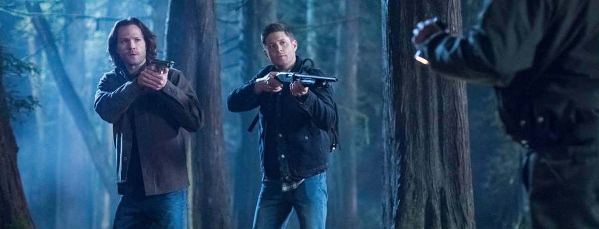 Supernatural 14x16 - 'Don't Go in the Woods' - Review
