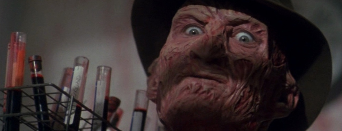 A Nightmare on Elm Street 4: The Dream Master - Throwback 30