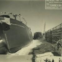 Liberty Ship e l'assemblaggio rapido (1941)