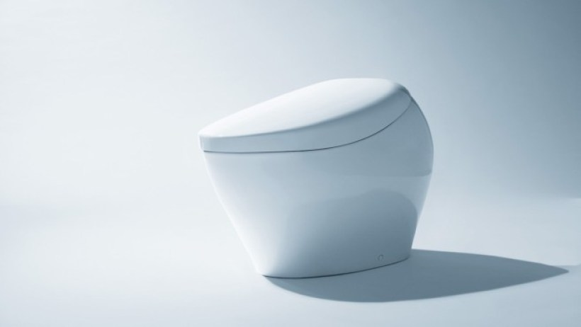Magnificent Using A High Tech Japanese Toilet Will Save Both Money And Pdpeps Interior Chair Design Pdpepsorg