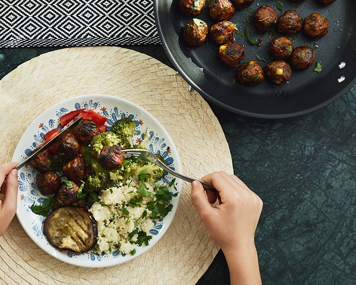 IKEA Will Soon Serve a Vegan Version of Its Iconic Swedish Meatball
