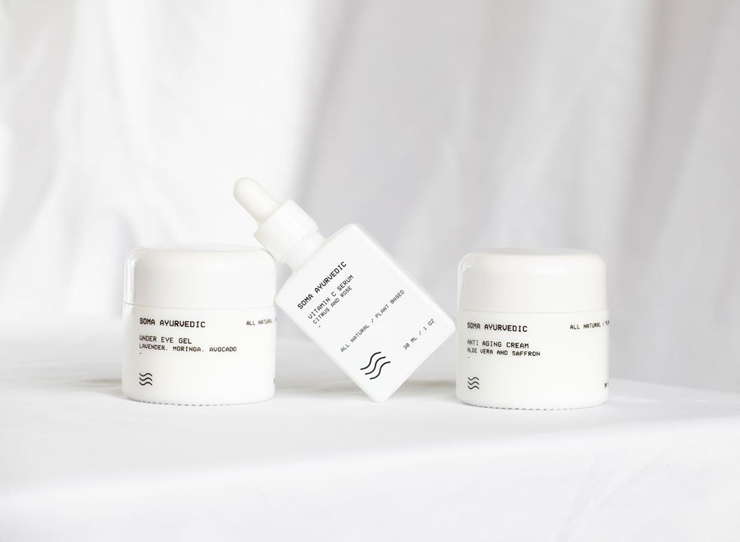 How Soma Ayurvedic Translates the Science of Life Into Natural, Holistic Skincare Products
