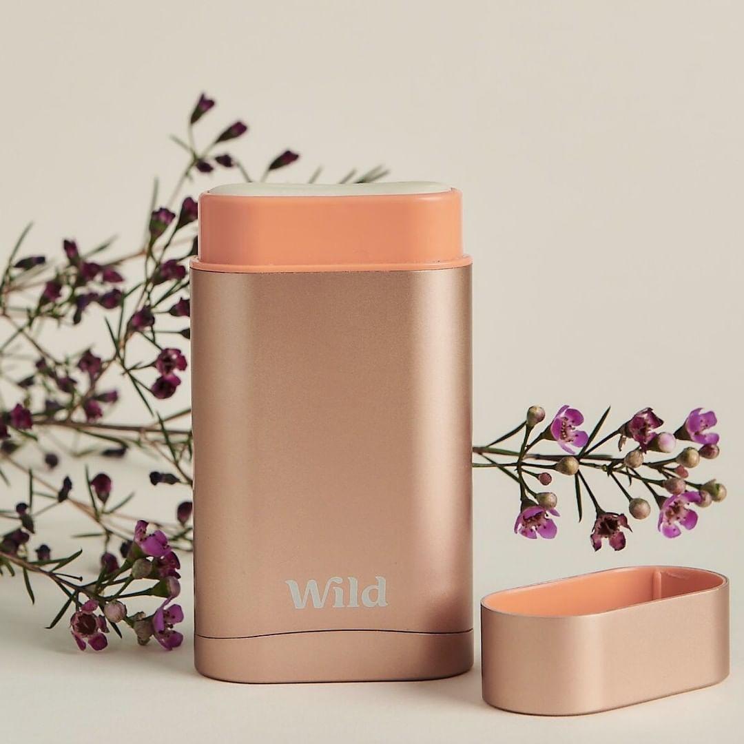Wild – a Sustainable Deodorant Refill Company