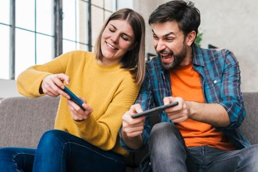 Los mejores smartphones gaming 2019