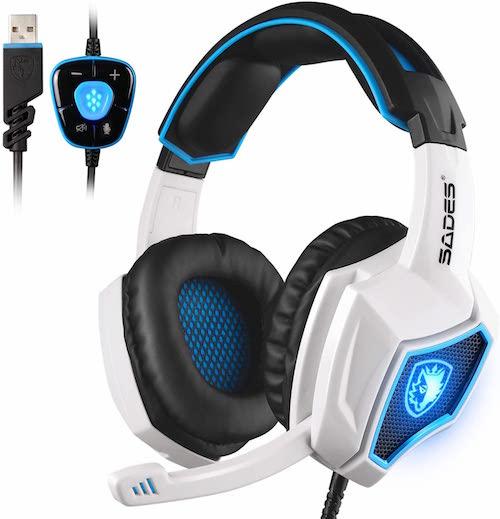 Los mejores auriculares gamer 2020
