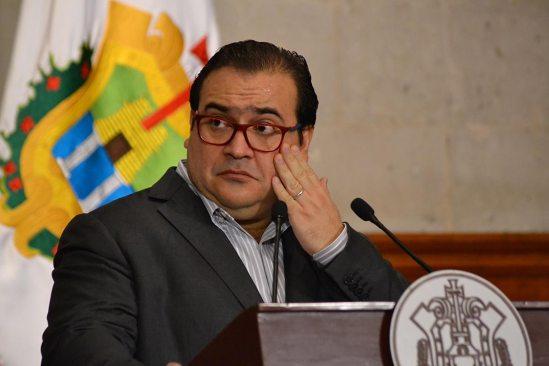 Devolverá PGR a Veracruz 421 mdp desviados por gobierno de Duarte