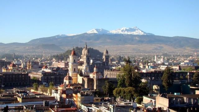 Proponen creación de zona metropolitana verde en Valle de Toluca