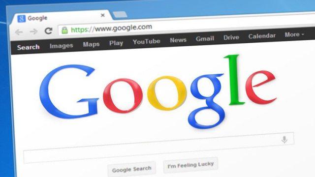 """""""No hay de qué"""", así le contestó Google a la abuela más educada de internet"""