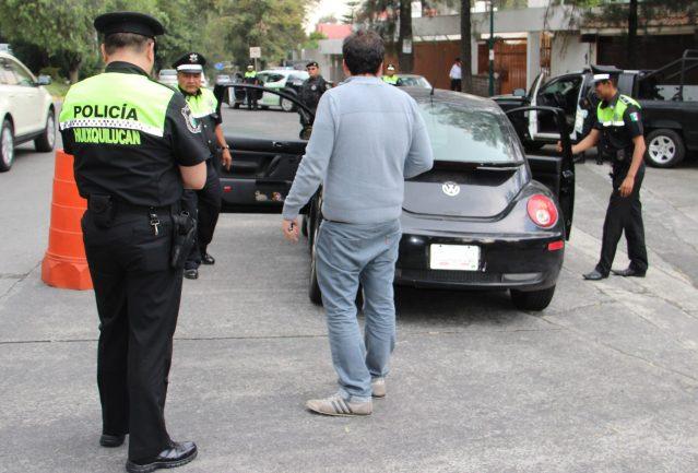 Estado de México primer lugar nacional en incidencia delictiva