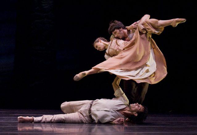 Compañía Nacional de Danza retomará obras de ballet clásico en gala
