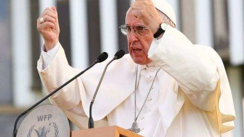 Es mejor ser ateo que un mal cristiano: Papa Francisco