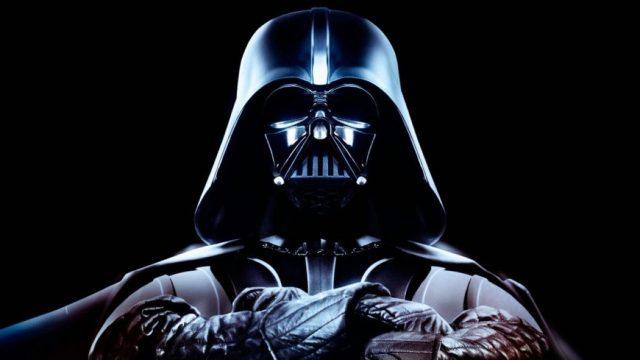 Darth Vader aparecerá en 'Rogue One'