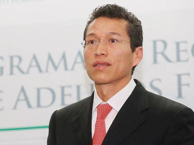 Existencia de 25 empresas fantasma contratadas por el gobierno de Veracruz: SAT