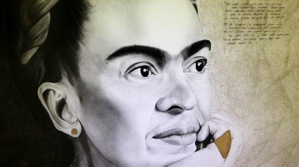 Centro Cultural Mexiquense rinde homenaje a la pintora Frida Kahlo