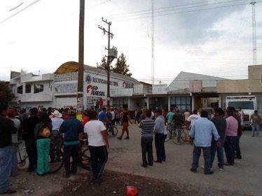 Vecinos linchan a un hombre en Tlaxcoapan, Hidalgo