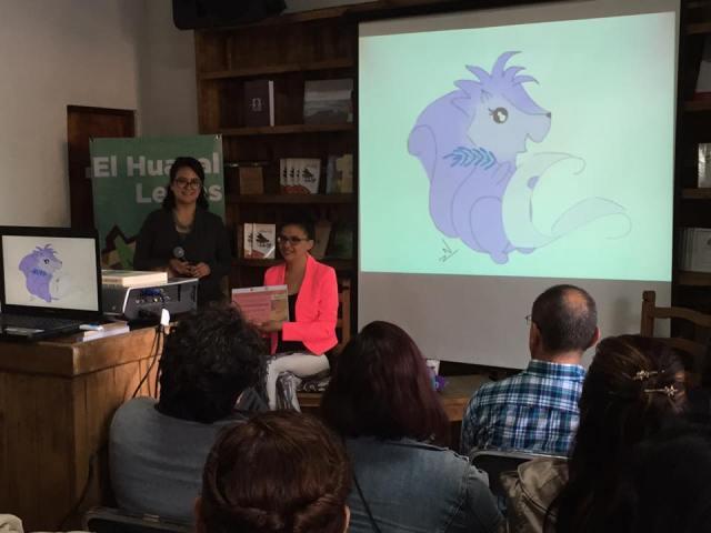 Tardes filosóficas en Metepec con el Huacal de las Letras