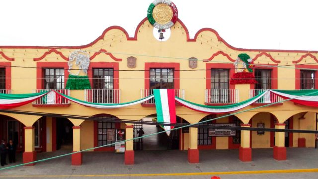 Habitantes  protestan contra inseguridad en Mexicaltzingo, Estado de México
