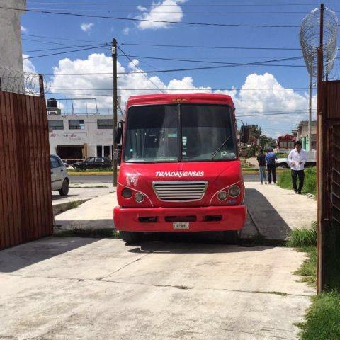 Indemnizarán a familiares de la víctima atropellada por un camión en Toluca