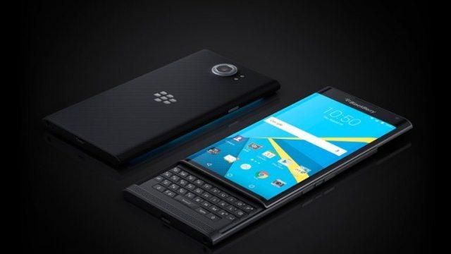 BlackBerry ya no hará teléfonos
