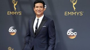Television personality Mario Lopez arrives at the 68th Primetime Emmy Awards in Los Angeles, California, U.S., September 18, 2016. REUTERS/Lucy Nicholson
