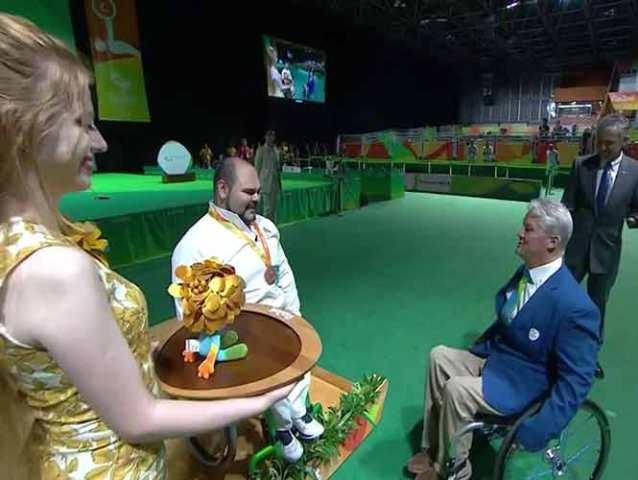 Cae la décima medalla para México en Paralímpicos