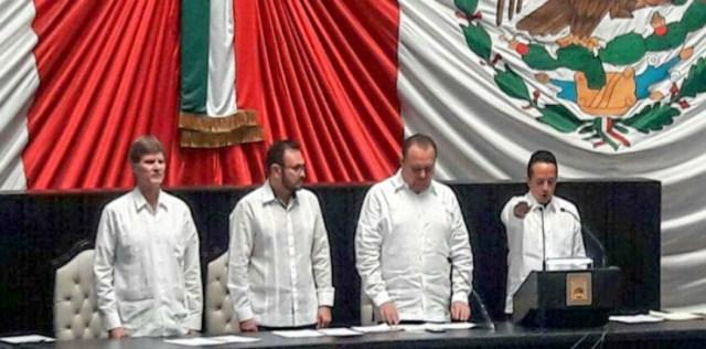 Joaquín González advierte que no hay cambio confiable si se permite la impunidad