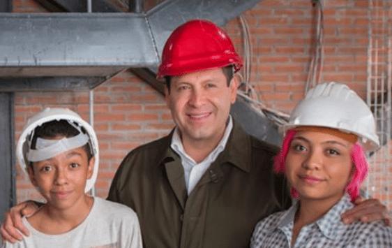 Sigue en vivo el 5to Informe de Gobierno de Eruviel Ávila