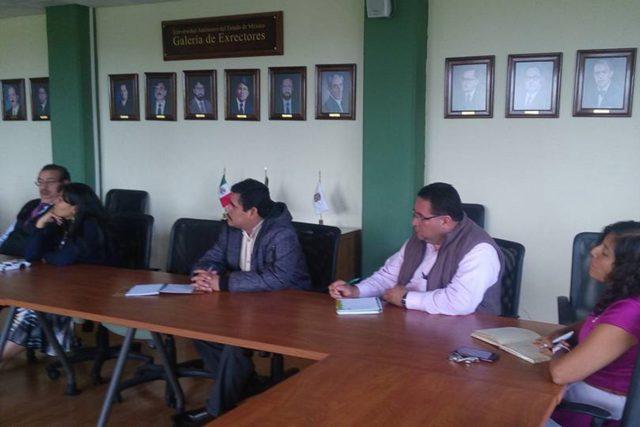Desarrolla UAEM proyectos comunitarios en Texcoco