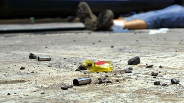 7 municipios del Estado de México entre los 50 con más homicidios