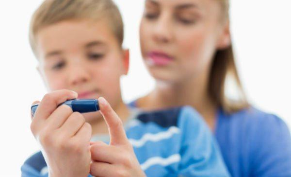 Importante detección oportuna de diabetes en niños: IMSS