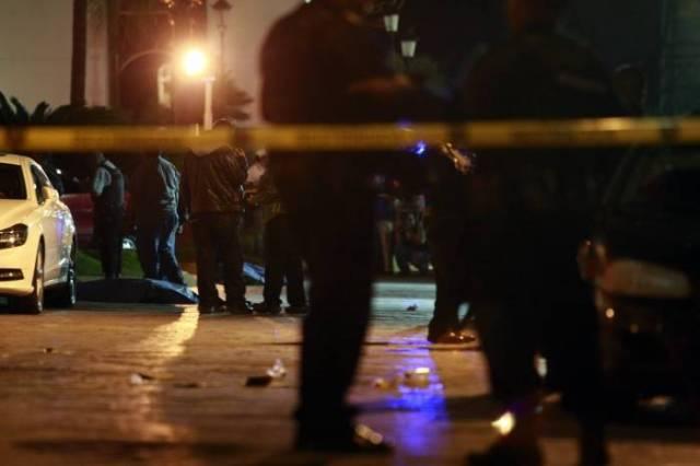 Estado de México crea estrategia para combatir la inseguridad de los municipios más violentos del país